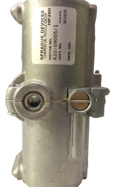 Air Wiper Motor Sprague A20/09005/1