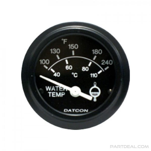 Water Temperatur Gauge_100683