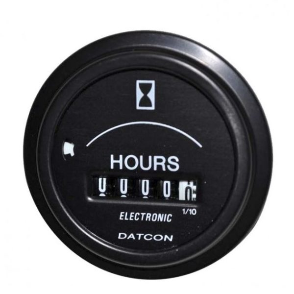 Hour Meter 100222