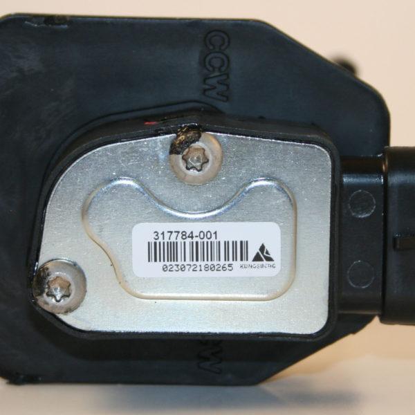 Electronic Vernier Throttle 31790X-10CX-XX