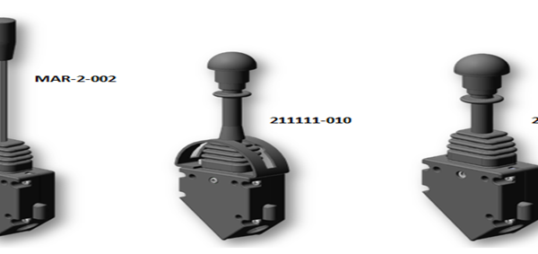 Low Load Valve Control - Single Axis MAR-2-002