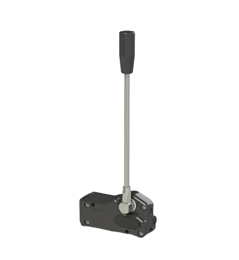 Linear Single Axis Lever MAR-2-003