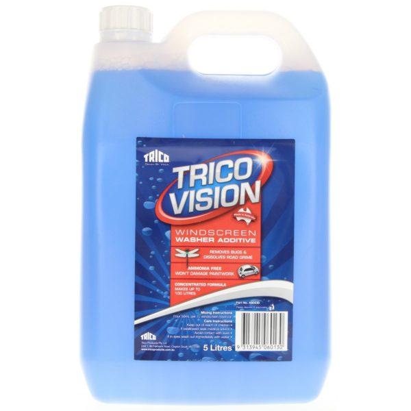 Trico Windscreen Washer 5ltr A90030