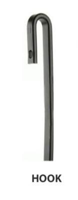 Radial Wiper Arm RXX