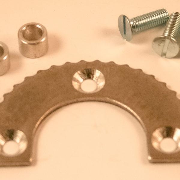 B81 Gate Plate Kit 204514