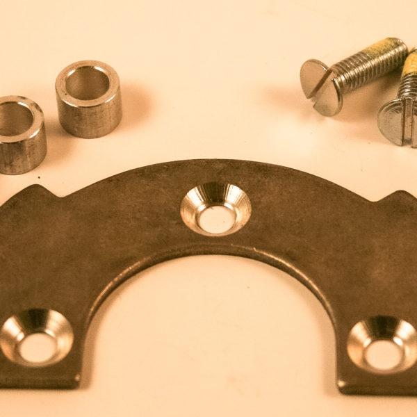 B88 Gate Plate Kit 204521