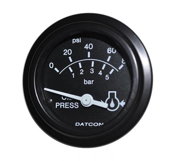 Electrical Oil Pressure 100172