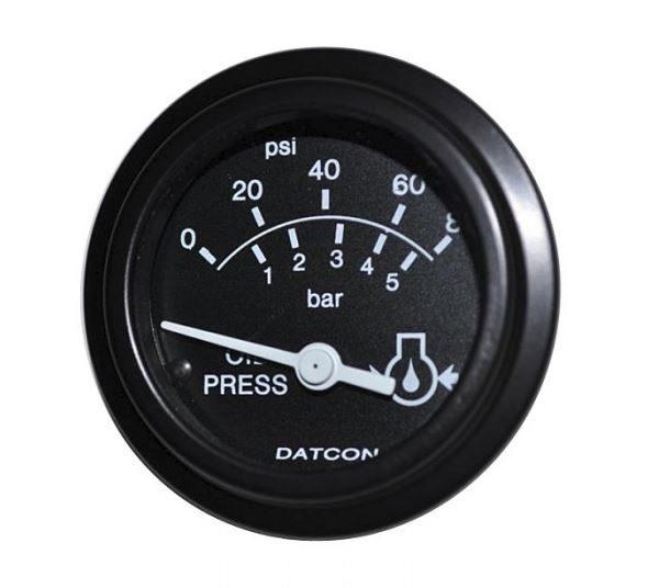 Electrical Oil Pressure 100172