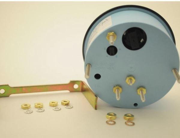 Heavy Duty Automotive Tachometer 27A30