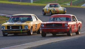 Holden vs Ford