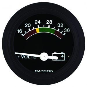 Voltmeter 100184