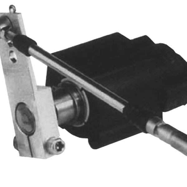 lever operated control 311789